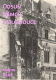 Odsun Němců z Olomouce - obálka