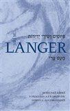 Básně a písně přátelství (Hebrejské básně v překladu a s komentáři) - obálka