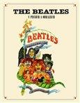 The Beatles v písních a obrazech - obálka
