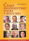 České prezidentské volby v roce 2013 - obálka