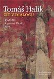 Žít v dialogu - obálka
