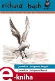 Jonathan Livingston Racek / Jonathan Livingston Seagull - obálka