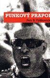 Punkový prapor - obálka