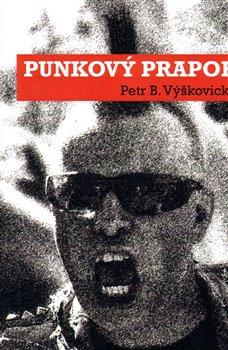 Obálka titulu Punkový prapor