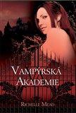 Vampýrská akademie 1 - obálka