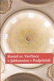 Kostel sv. Vavřince v Jablonném v Podještědí - obálka