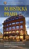 Kubistická Praha - obálka