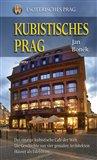 Kubistisches Prag - obálka