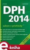 DPH 2014 - zákon s přehledy - obálka