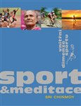 Sport a meditace - obálka