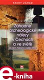 Záhadné archeologické objevy - obálka
