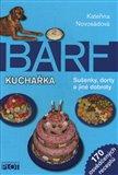 Barf - kuchařka - obálka