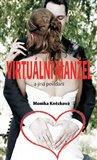 Virtuální manžel (a jiná povídání) - obálka