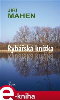 Obálka titulu Rybářská knížka