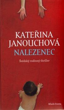 Nalezenec - Kateřina Janouchová