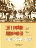 Cesty urbánní antropologie - obálka