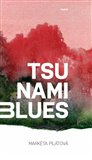 Tsunami blues (Kniha, brožovaná) - obálka