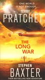 The Long War - Long Earth 2 - obálka