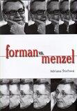 Forman vs Menzel - obálka
