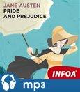 Pride and Prejudice - obálka