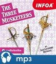 The Three Musketeers - obálka