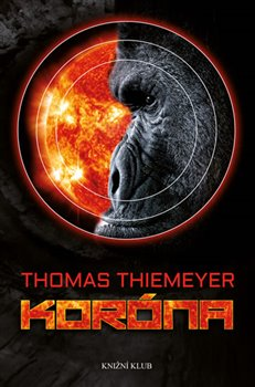 Koróna - Thomas Thiemeyer