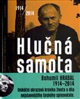 Hlučná samota (1914/2014 - Sto let Bohumila Hrabala) - obálka
