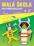 Malá škola pro předškoláky 1 - obálka