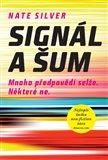 Signál a šum (Většina předpovědí selže. Některé ne.) - obálka