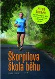 Škorpilova škola běhu - obálka