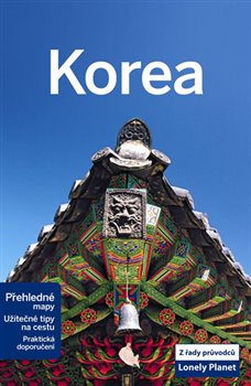 Korea. Lonely Planet