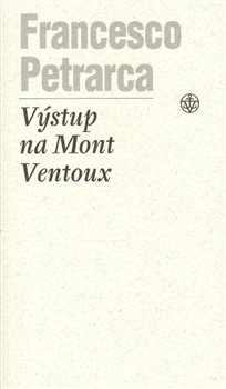 Obálka titulu Výstup na Mont Ventoux