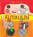 Kutikulín (Jak se stát kutilem a kutilkou) - obálka