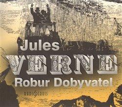Robur Dobyvatel, CD - Jules Verne