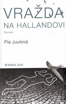 Obálka titulu Vražda na Hallandovi