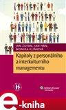 Kapitoly z personálního a interkulturního managementu - obálka