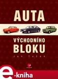 Auta východního bloku - obálka