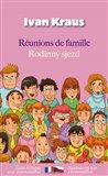 Rodinný sjezd / Réunions de famille - obálka