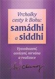Samádhi a siddhi - obálka