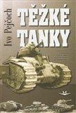 Těžké tanky - obálka