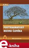 Posttraumatický rozvoj člověka - obálka