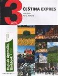 Čeština expres 3 A2/1 - anglicky + CD - obálka