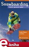 Snowboarding (čtvrté, upravené vydání) - obálka