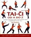 Obálka knihy Tai-či od A do Z
