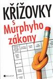 Křížovky s Murphyho zákony - obálka