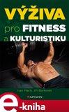 Výživa pro fitness a kulturistiku - obálka