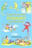 Kouzelné a moderní pohádky  pro zvědavé děti - obálka