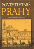 Pověsti staré Prahy - obálka