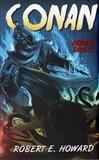 Conan (Hodina draka) - obálka