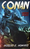 Obálka knihy Conan